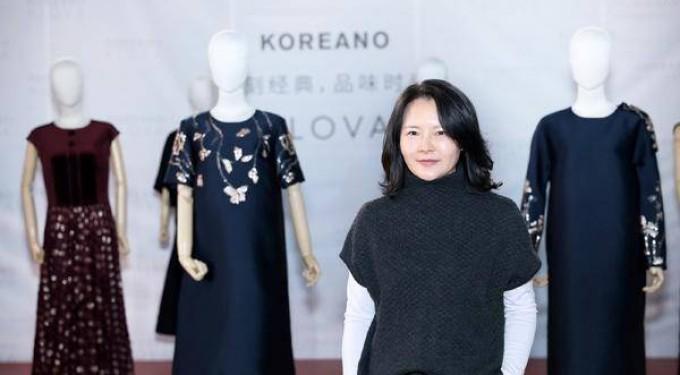 柯罗芭KLOVA和柯利亚诺KOREANO 2021春夏时装同步发布